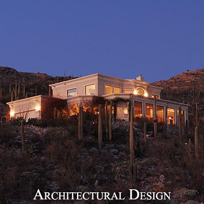 Tucson Architectural Design